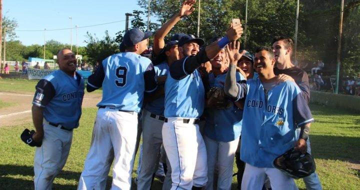 REPORTE: Falcons y Cóndores reforzados para la gran final de la Liga Argentina de Béisbol
