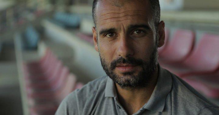 Cuenta regresiva para el documental del Barça de Guardiola