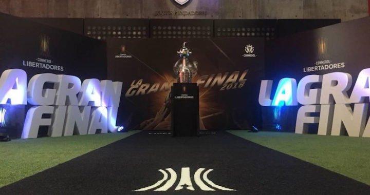Qatar, Miami y Asunción, posibles destinos para la final de la Copa Libertadores