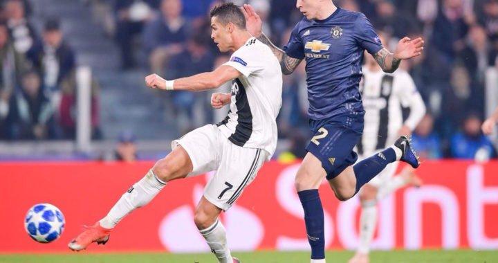 Cristiano Ronaldo arremetió contra el Manchester United: «No hizo nada para ganar»