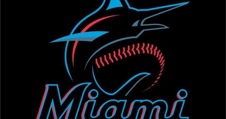 Los Marlins de Miami revelaron su nuevo logo en la era Jeter