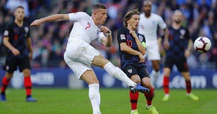 """Inglaterra gana y se mete en el """"Final Four"""" de la UEFA Nations League"""