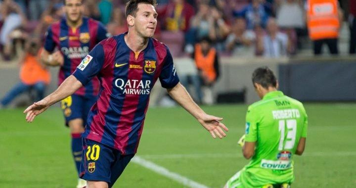 FC Barcelona, el equipo deportivo que mejor paga en todo el mundo