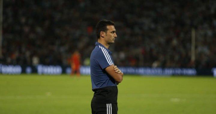 AFA ratifica a Lionel Scaloni al frente de Argentina hasta la Copa América 2019