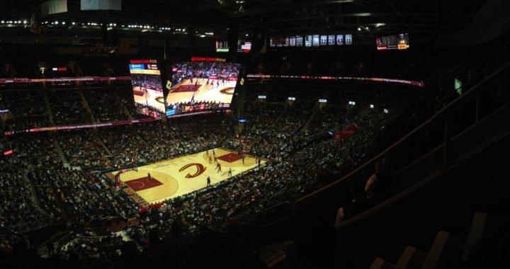 Cleveland hará un homenaje a LeBron en su regreso a casa con los Lakers