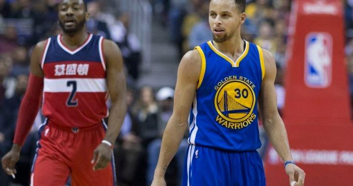 Warriors elegidos Persona Deportiva del Año por Sports Illustrated