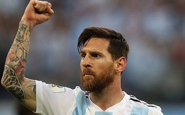 Zico: «El mérito de Messi no está deshecho porque no haya ganado un Mundial»