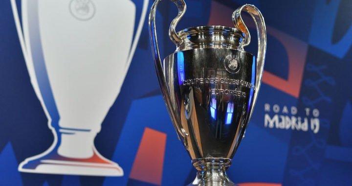 Horarios y transmisión de los cuartos de final de la Champions League