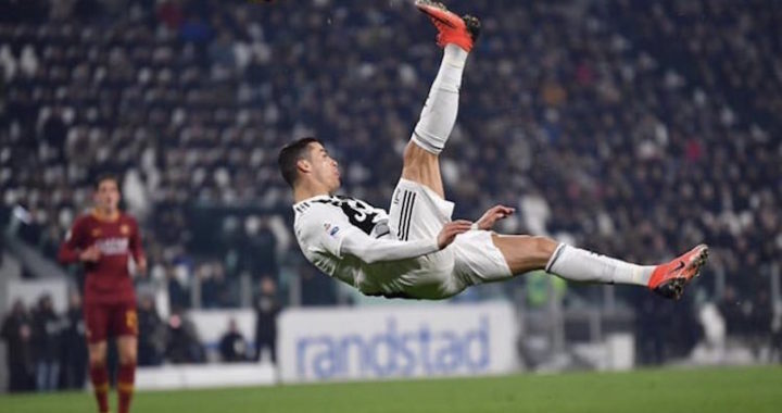 Cristiano Ronaldo decidió irse a la Juventus tras la final de la Champions League