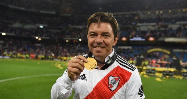 Marcelo Gallardo sobre enfrentar al Real Madrid: «Podemos pelearle a cualquiera»
