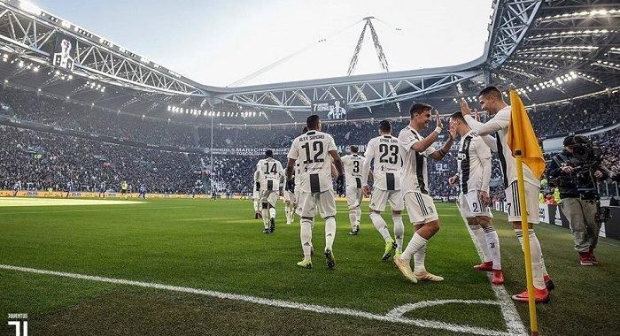 Tres curiosidades del récord que implantó la Juventus en Serie A
