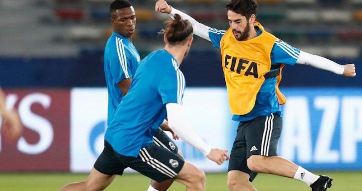 Isco Alarcón aclara su futuro: «Para nada me voy a ir del Real Madrid»