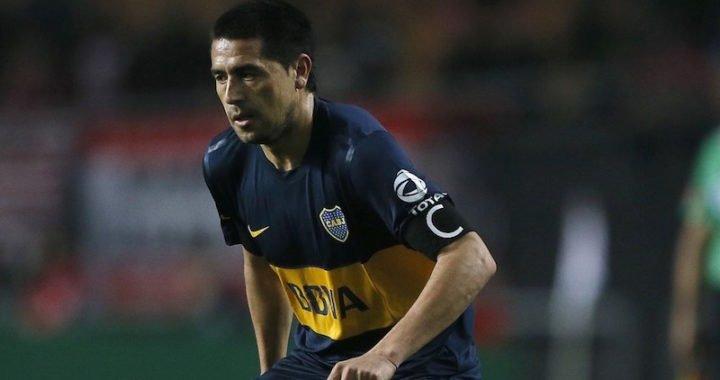 Riquelme sobre la final de la Libertadores: «Es el amistoso más caro de la historia»