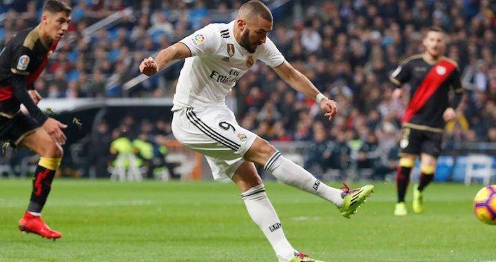 Real Madrid gana con lo justo en su última prueba antes del Mundial de Clubes