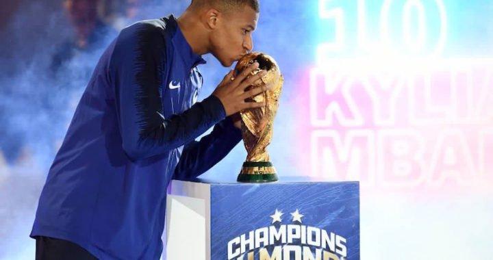 Cinco momentos destacados en el mundo del fútbol en el 2018