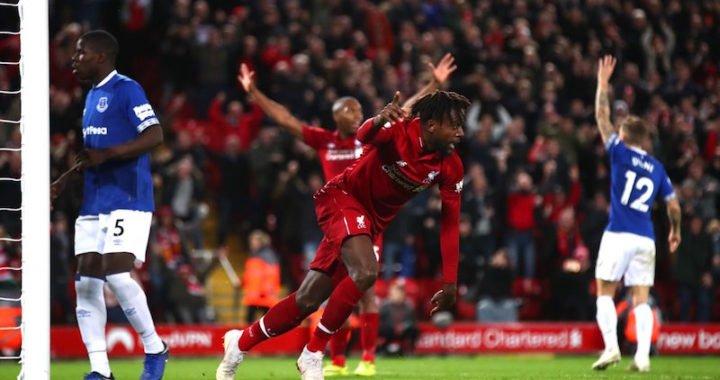 Liverpool gana con suspenso y mantiene el acecho en la Premier League