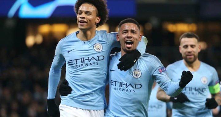 Premier League domina los octavos de la Champions League por segundo año seguido