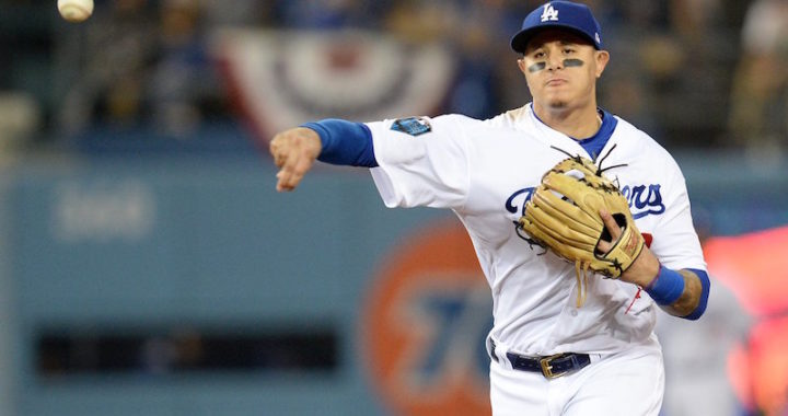 Yankees, Medias Blancas y Filis 'finalistas' en la carrera por Manny Machado
