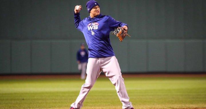 Manny Machado se reunirá con los Yankees y otros equipos en la semana