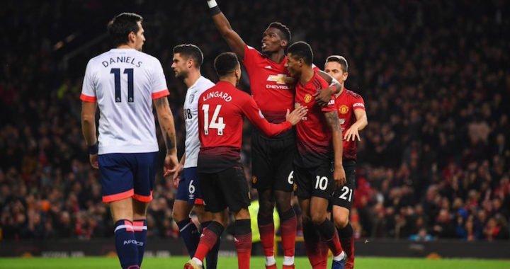 Pogba lanza un dardo contra Mourinho: «Ahora jugamos como queremos jugar»