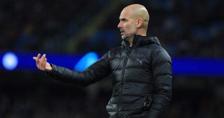 Guardiola, Allegri y Simeone lideran lista de entrenadores con mejor reputación