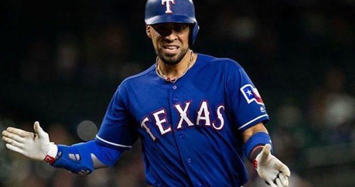 Robinson Chirinos firmó por una temporada con los Astros de Houston