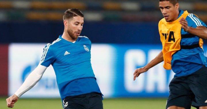 """Sergio Ramos: """"Llevamos cinco años sin Mou y lo hemos ganado todo"""""""