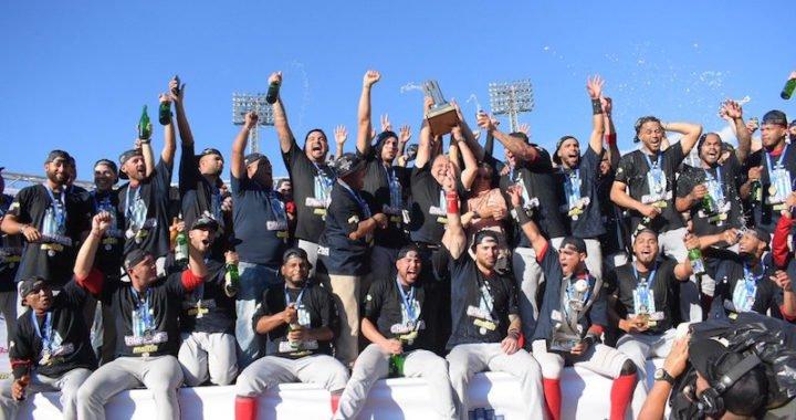 Cardenales de Lara se proclamó campeón de la Liga Venezolana de Béisbol Profesional