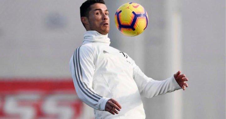 Policía de Las Vegas quiere obtener el ADN de Cristiano Ronaldo