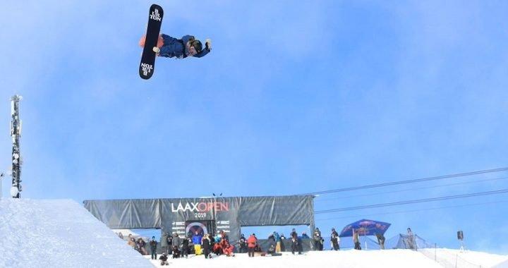 Chloe Kim, primera snowboarder en ganar cinco medallas de oro en los X Games con 18 años
