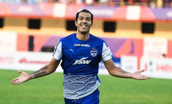 Nicolás Fedor criticó al chavismo (Bengaluru FC)