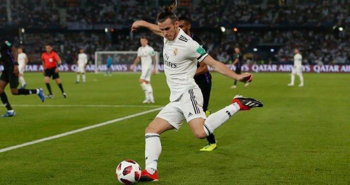 Real Madrid pierde a Gareth Bale entre dos y tres semanas por lesión