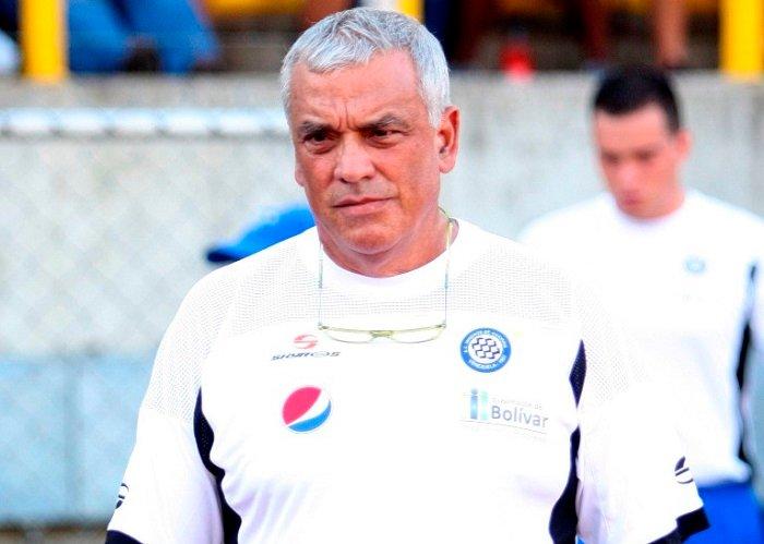 Richard Páez se solidarizó con el pueblo ecuatoriano e hizo un llamado a la paz (Wikipedia)