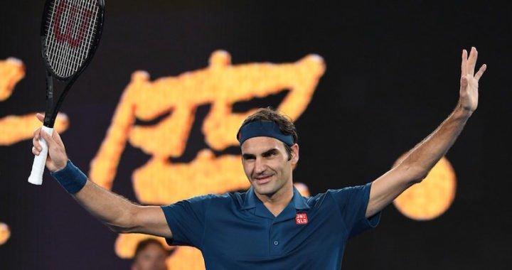 Federer y Nadal avanzan mientras que Murray cae en el inicio del Abierto de Australia