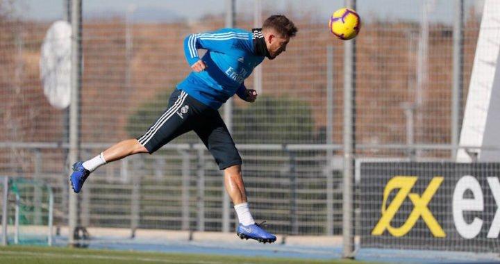 """Sergio Ramos tras llegar a los 100 goles en su carrera: """"Es algo muy especial"""""""