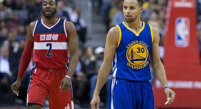 Curry ya es tercero entre los tripleros históricos. ¿Cuándo será el primero?