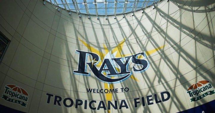 Tropicana Field será el primer estadio de Estados Unidos que no recibirá pagos en efectivo