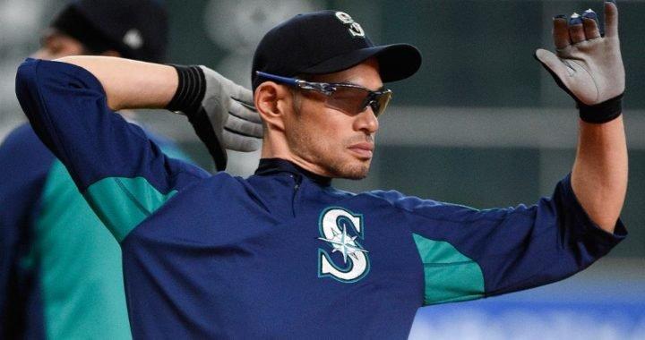 Los Marineros confirman que Ichiro jugará en Japón
