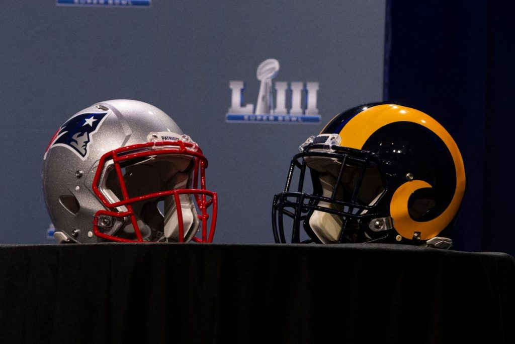 Nuevamente los comerciales del Super Bowl estuvieron en boca de todos (Twitter NFL Network)