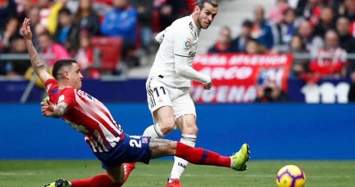 Real Madrid se queda con el derbi ante el Atlético y ahora apunta al Barcelona