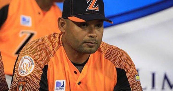 Lipso Nava tiene la mira puesta en dirigir en el béisbol del Caribe