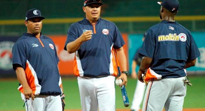 Omar López será manager en República Dominicana