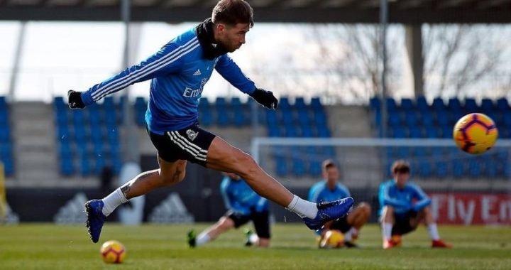 Se agrava la crisis en el Real Madrid: Roces entre Sergio Ramos y Marcelo