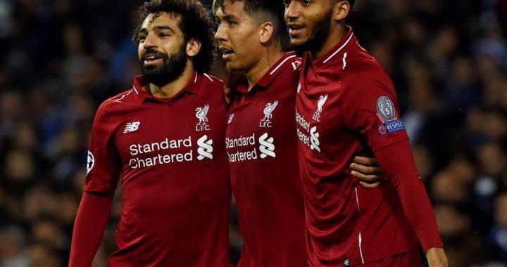 Liverpool incrementará el precio de sus entradas para duelo ante el FC Barcelona