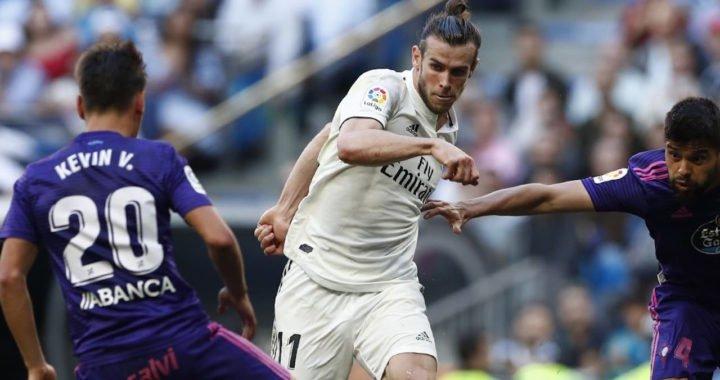 Zidane inicia la renovación en el Real Madrid: fuera Bale, Ceballos y Llorente