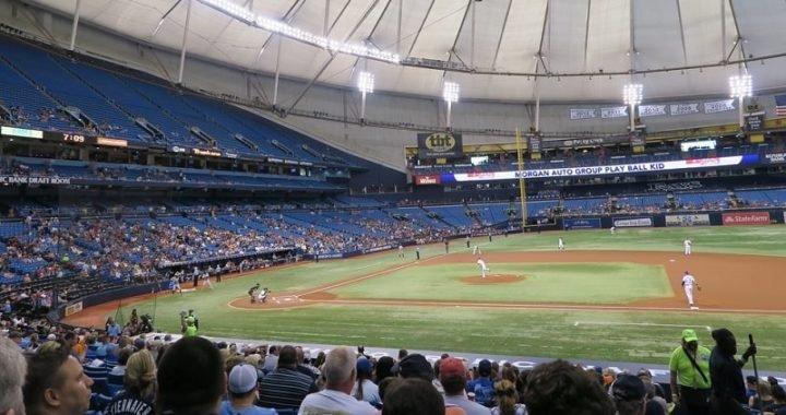 Tampa Bay Rays quiere convertirse en un equipo de dos ciudades y resurgir