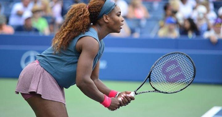 Serena Williams y su fortuna entran en una lista histórica