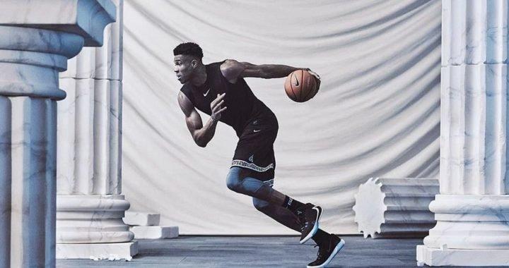 Nike Zoom Freak 1: Llegan al mercado los primeros zapatos de Antetokounmpo