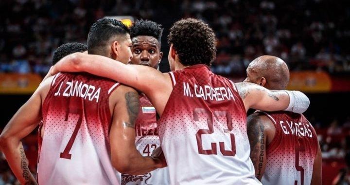 El Mundial quedó atrás y la selección exige mejoras para el básquet venezolano
