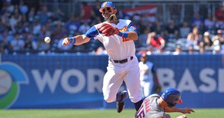 Estados Unidos autorizó que los jugadores de MLB jueguen en Venezuela pero hay excepciones